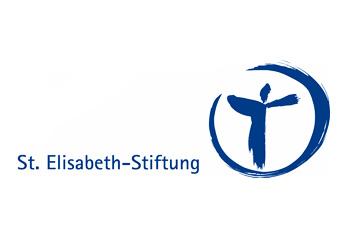 Logo Firma St. Elisabeth-Stiftung in Ulm