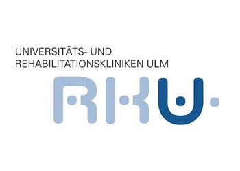 Logo Firma RKU Universitäts- und Rehabilitationskliniken Ulm gGmbH  in Ulm