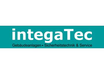 Logo Firma integaTec Gebäudetechnik GmbH in Ulm
