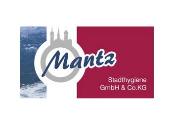 Logo Firma Mantz Stadthygiene GmbH & Co. KG in Ehingen (Donau)