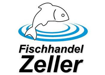 Logo Firma Fischhandel Zeller GmbH  in Ehingen (Donau)