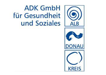 Logo Firma Alb-Donau Klinikum Ehingen in Ehingen (Donau)