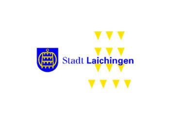 Logo Firma Stadt Laichingen in Laichingen