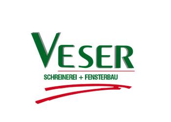 Logo Firma Veser Schreinerei und Fensterbau GmbH in Munderkingen