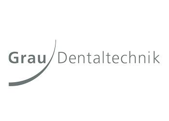Logo Firma Grau Dentaltechnik GmbH in Ulm