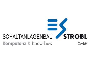 Logo Firma Schaltanlagenbau Strobl GmbH in Schelklingen