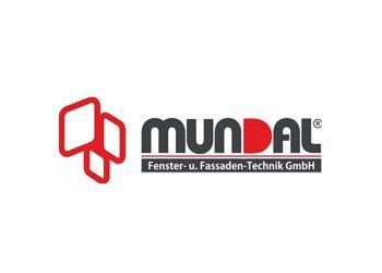 Logo Firma Mundal Fenster- u. Fassaden-Technik GmbH  in Mundingen