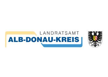 Logo Firma Landratsamt Alb-Donau-Kreis in Ulm