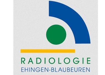 Logo Firma Radiologie Ehingen-Blaubeuren in Ehingen (Donau)