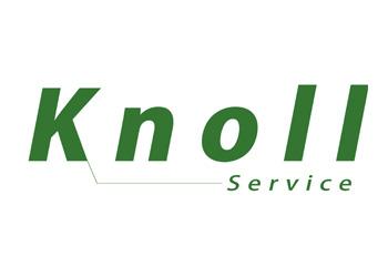 Logo Firma Walter Knoll GmbH in Ulm